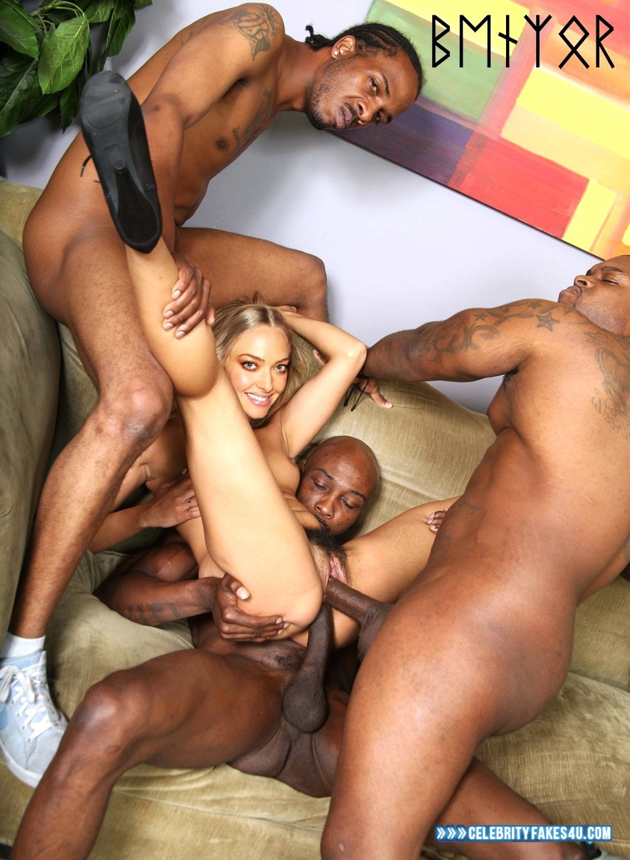 Amanda Seyfried Sex Nude amanda seyfried hairy pussy interracial sex fake 001