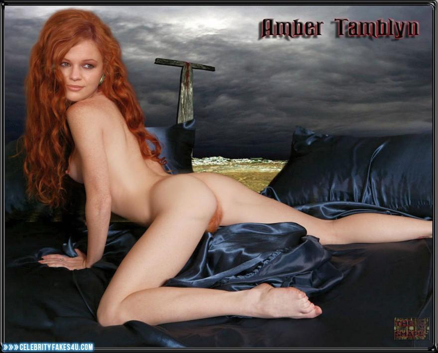 Фото эмбер тэмблин порно