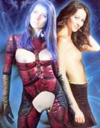 Amy Acker Angel Buffy the Vampire Slayer Porn Fake-001