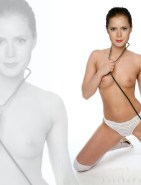 Amy Adams Naked Doctor Fake