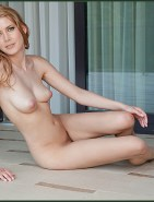 Amy Adams Naked On The Patio Fake
