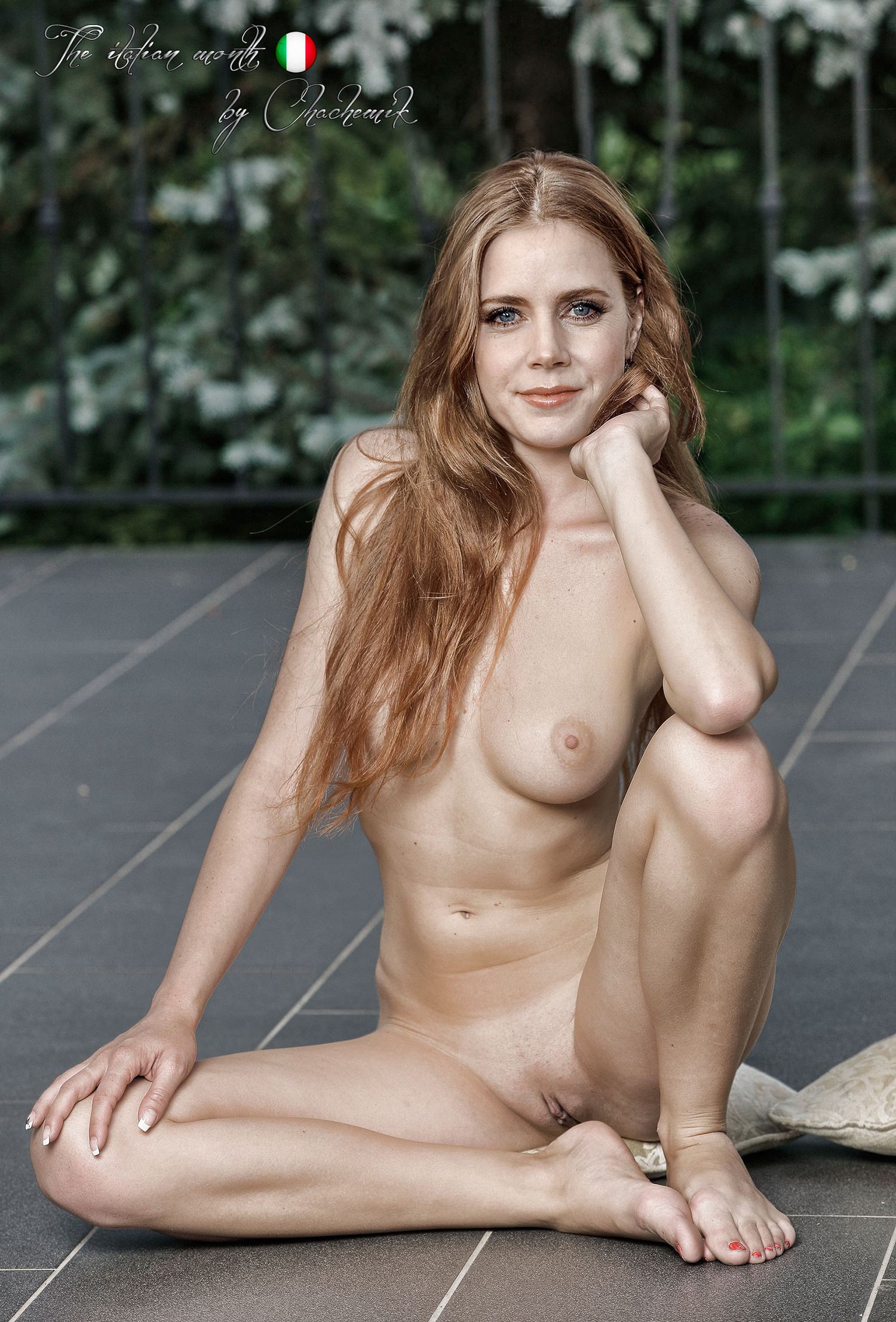 Amy Adams Naked Pics amy adams cute naked fake « celebrity fakes 4u