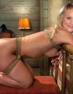 Amy Poehler Sideboob Nude Body Fake 001