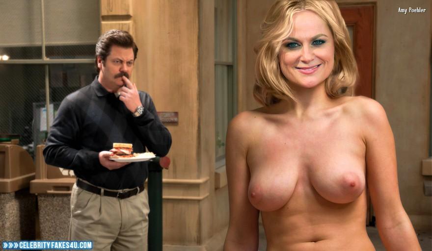 amy poehler nude pics