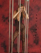 Amy Smart Lingerie Legs Porn 001