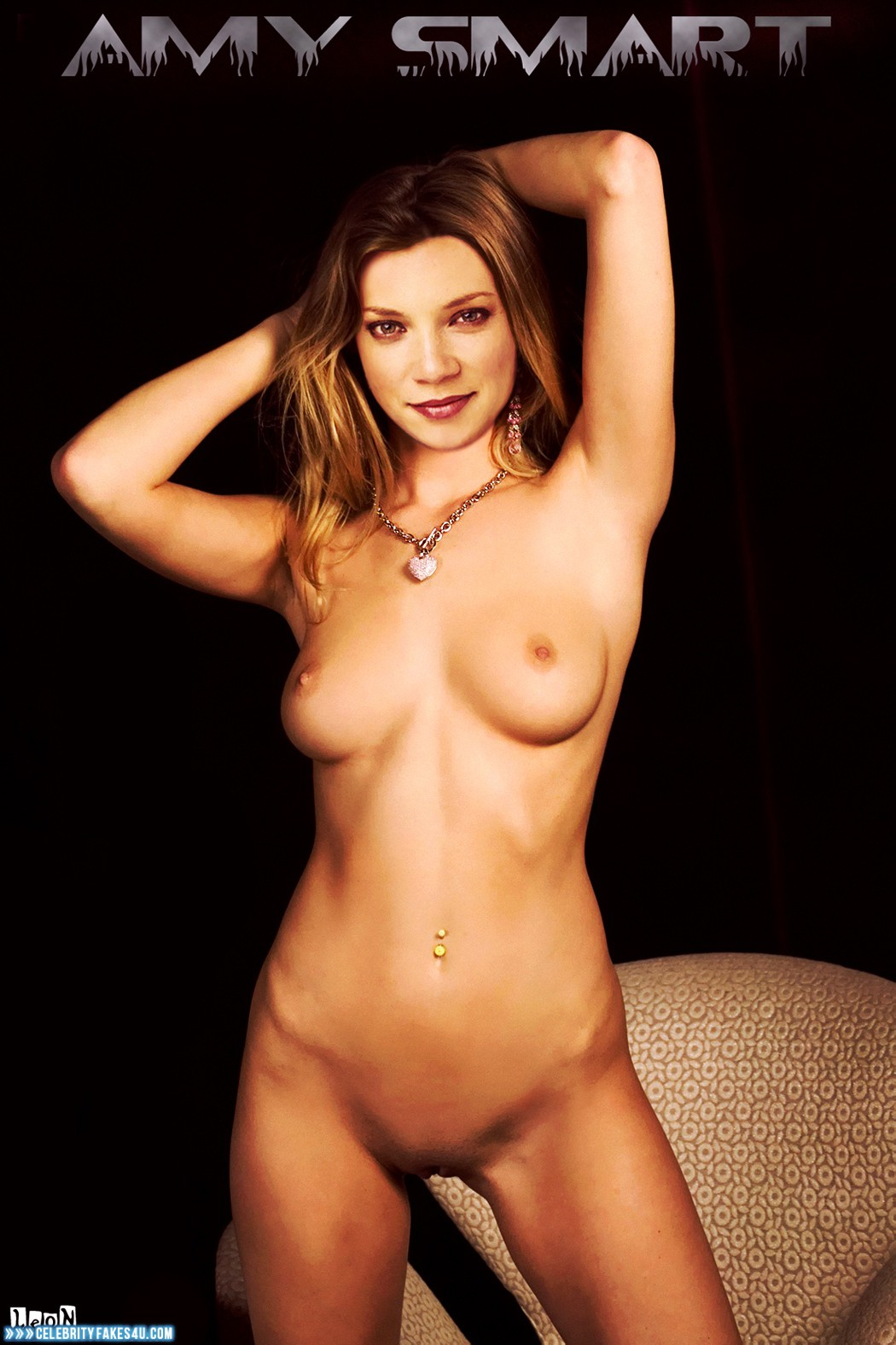 Amy smart nude pic