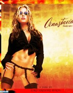 Anastacia Naked Movie Cover Fake 001