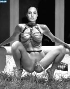 Angelina Jolie Bdsm Big Boobs Porn 001
