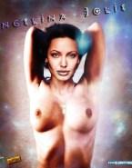 Angelina Jolie Boobs 003