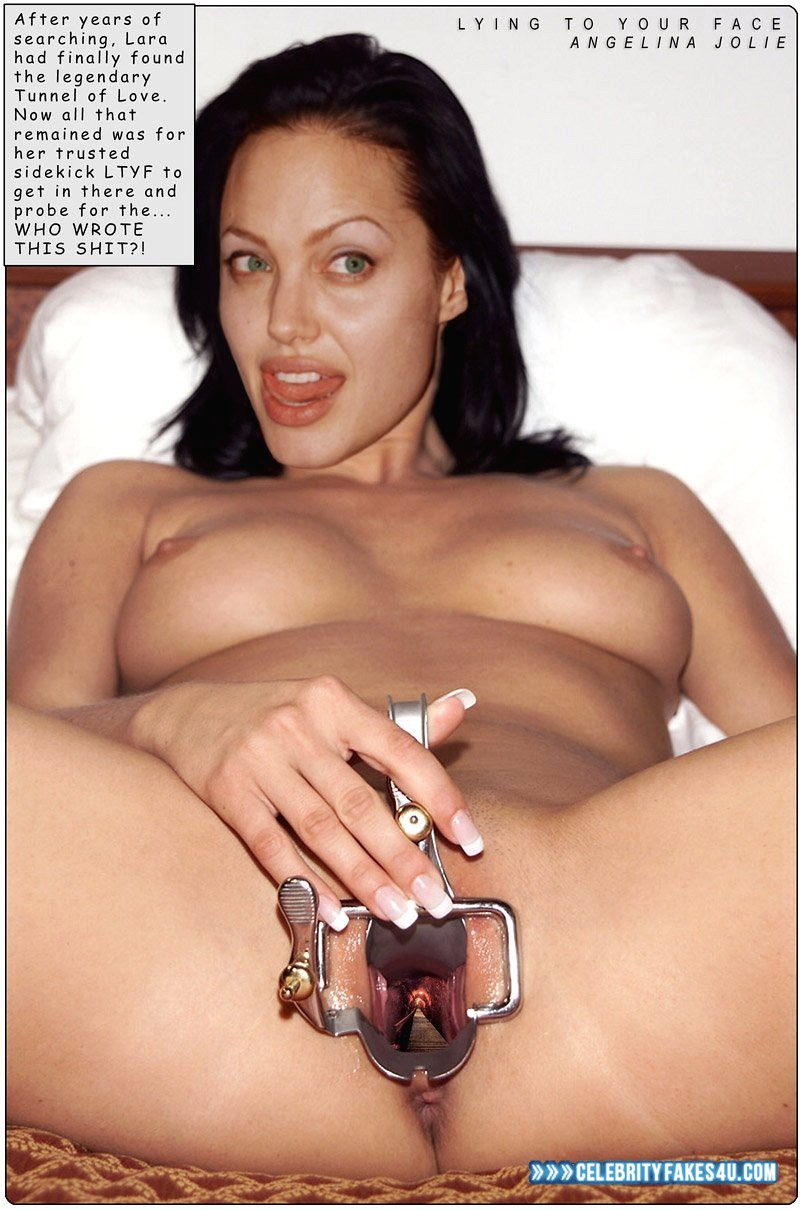 Angelina Jolie Sex Porn angelina jolie juicy pussy sex toy porn 001 « celebrity fakes 4u