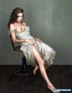 Angelina Jolie Legs Tits Naked 001