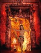 Angelina Jolie Legs Tomb Raider Nudes 001