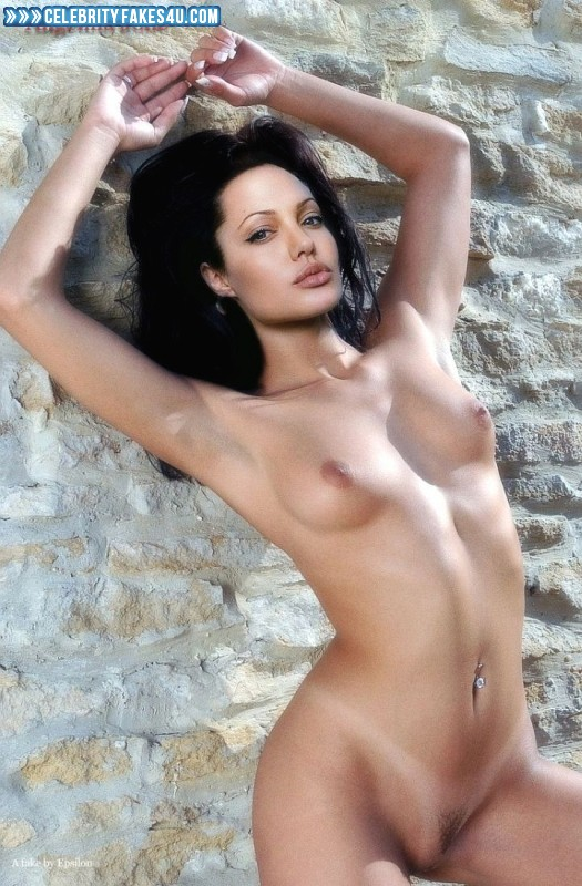 Porno photo angelina jolie completely nude in pictures