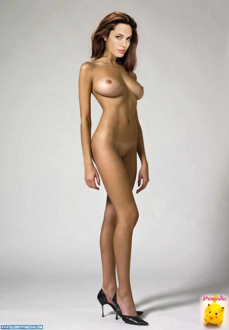 Angelina Jolie Nude Naked angelina jolie nude body breasts 006 « celebrity fakes 4u