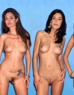 Angelina Jolie Nude Body Nice Tits 005