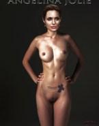 Angelina Jolie Nude Body Porn 003