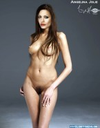 Angelina Jolie Nude Body Tits 004