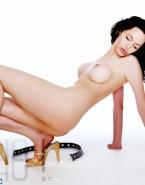 Angelina Jolie Nude Body Tits 009