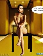 Angelina Jolie Nude Hot Tits 001