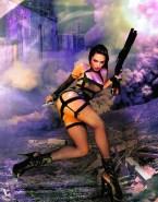 Angelina Jolie Nude Nsfw 004