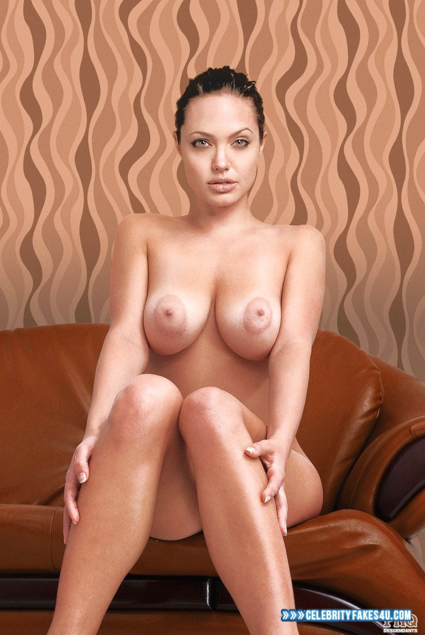 Angelina Jolienude angelina jolie nude tits 001 « celebrity fakes 4u