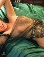 Angelina Jolie See Thru Porn 001