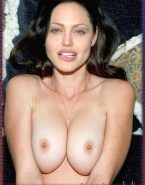 Angelina Jolie Tits 007