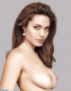 Angelina Jolie Tits 013