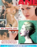 Angelina Jolie Voyeur Nude Body 001