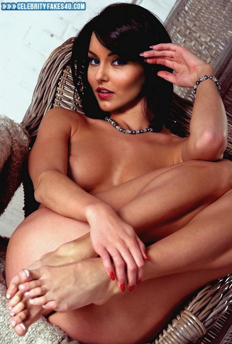Angelique Boyer Porno