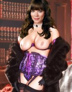 Anna Friel Big Breasts Panties Naked 001