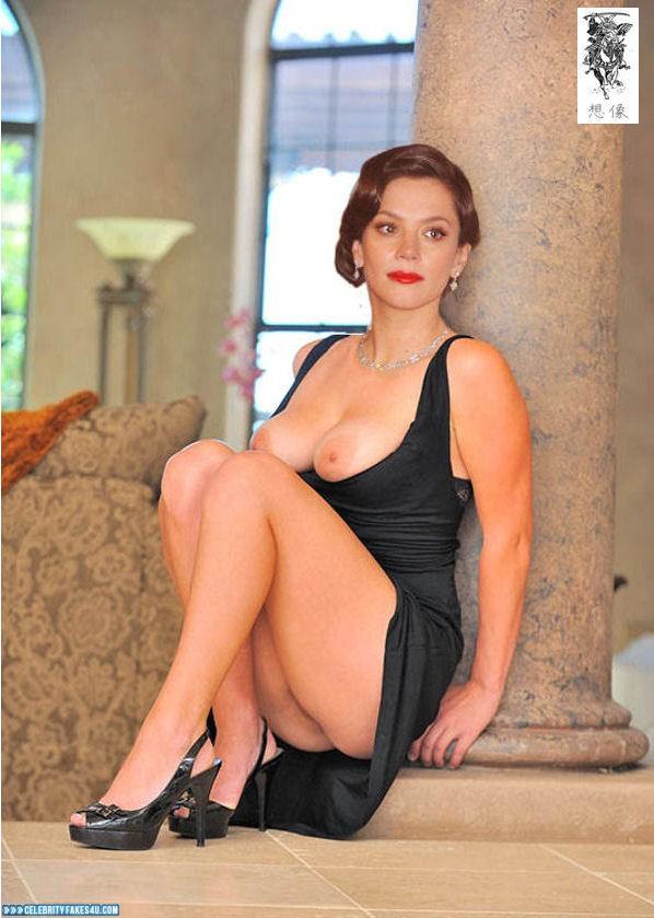 Spanish magdalena nude