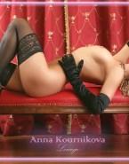 Anna Kournikova Naked 004