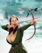 Anna Popplewell Huge Breasts Nude 001