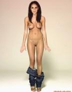 Anna Silk Undressing Nude Body 001