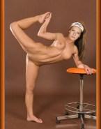 Anna Torv Nude Body Breasts 003