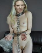 Anna Torv Small Boobs Bondage Porn 001