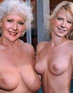 Anna Torv Squeezing Tits Lesbian 001