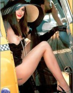 Anne Hathaway Legs Tits 001