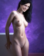 Anne Hathaway Naked Body Tits 001