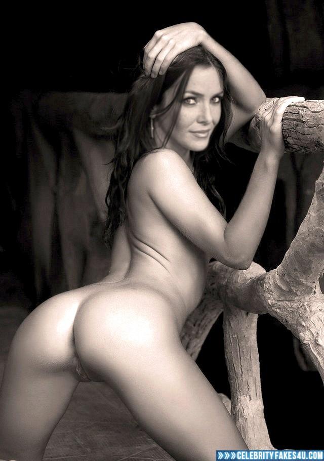 Annie wersching naken