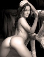 Annie Wersching Ass Vagina Naked Fake 001