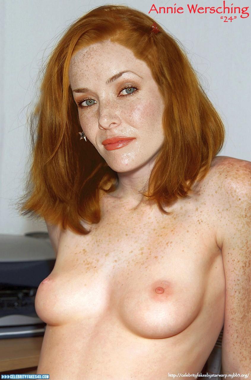 Annie wersching hot naked photos-5235