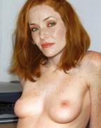 Annie Wersching Tits Topless Xxx Fake 001