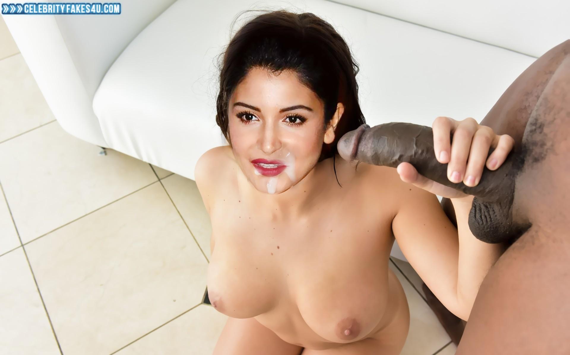 Anushka sex hot fake photos