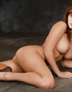 April Bowlby Ass Breasts Naked 001
