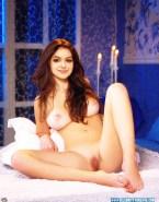 Ariel Winter Boobs Pussy 001
