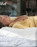 Arielle Kebbel Nipples Fake 001