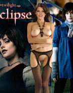 Ashley Greene Pantiless Twilight Xxx 001