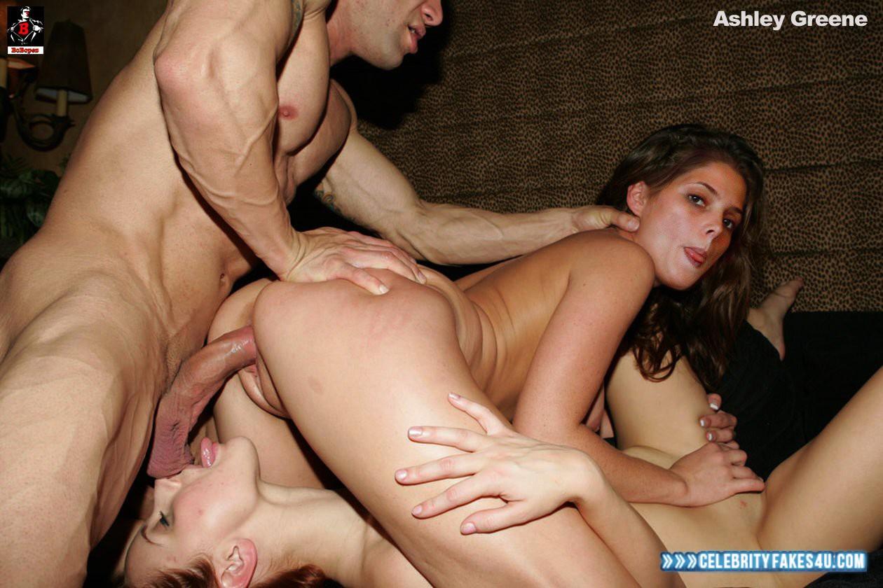 Orgy per view